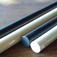 檜 漆塗り仕様 のし棒 90cm